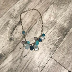 Silpada Gorgeous Necklace